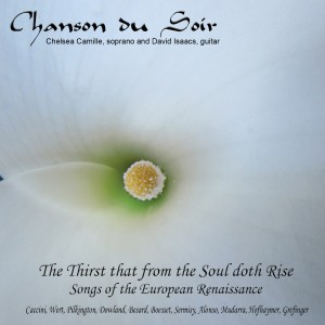 The Thirst that from the Soul doth Rise Cover